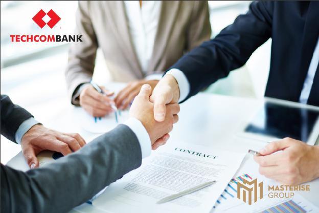 Vai trò TechcomBank tại Masterise Group