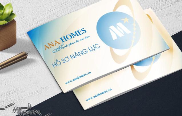 Ana Homes- đơn vị phát triển bđs