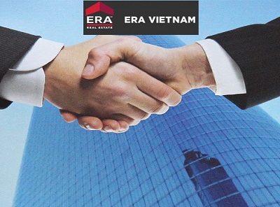 đầu tư vào Era Vietnam 1,1 triệu USD