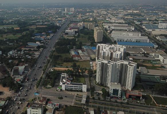 8 dự án căn hộ đủ điều kiện mở bán ở Bình Dương