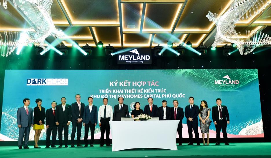 đối tác Meyhomes Capital Phú Quốc