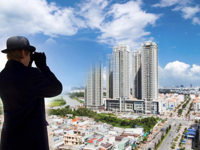 dự án bất động sản mới ra mắt