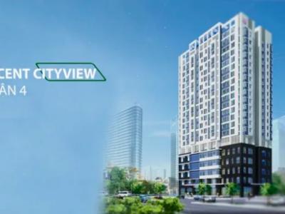 Ascent CityView Quận 4