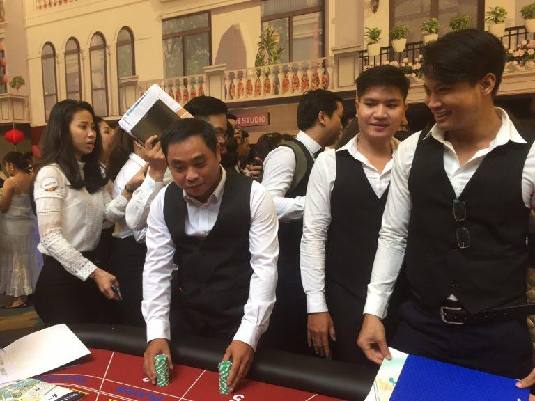 Khám phá Casino Phú Quốc