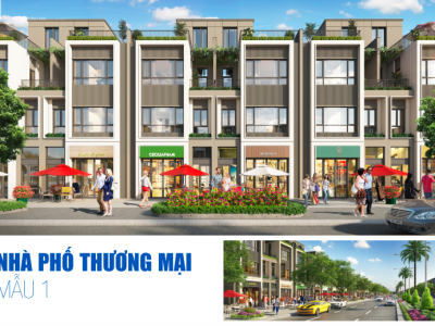 Gem Sky World Đất Xanh Group