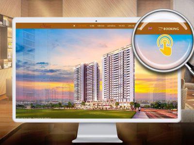 bán nhà trực tuyến tại dự án The Antonia