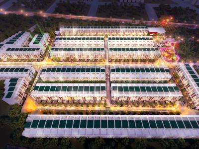 Dự án Asian Lake View Bình Phước