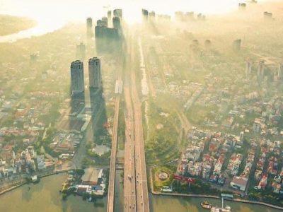 Kế hoạch xây dựng thành phố Thủ Đức