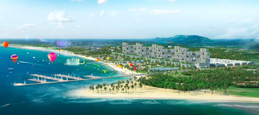 Thanh Long Bay Phan Thiết