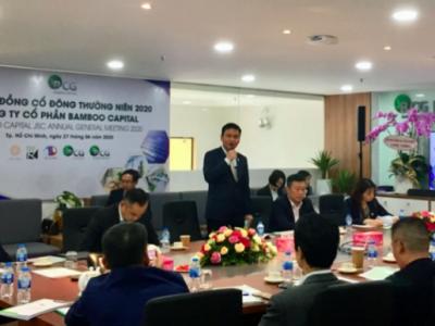 Bamboo Capital (BCG) phát triển loạt dự án Thủ Đức