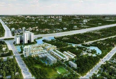 Dự án Căn hộ Điền Phúc Thành Quận 9