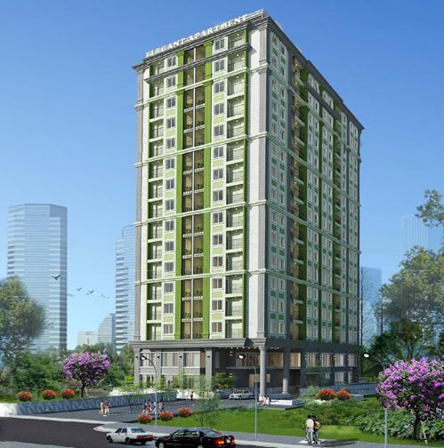 Dự án Elegant Residence Vạn Thịnh Phát