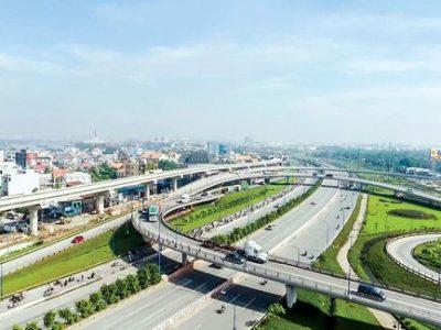 hạ tầng giao thông TP.Hồ Chí Minh