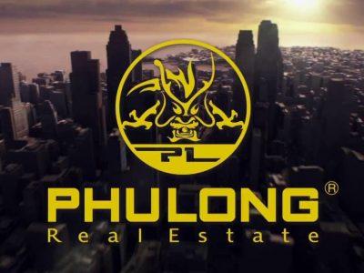 Chủ đầu tư Địa ốc Phú Long