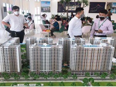 Hưng Thịnh Land phát triển dự án