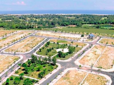 Khu tái định cư Phước An, huyện Nhơn Trạch, Đồng Nai