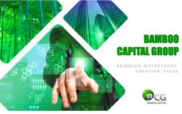 BCG Land- Tập đoàn Bamboo Capital