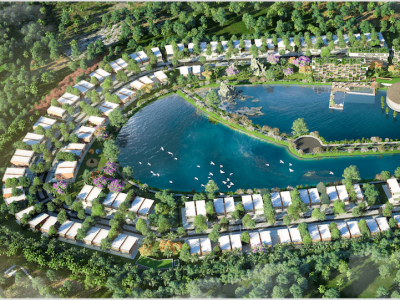 Vedana Resort Cúc Phương