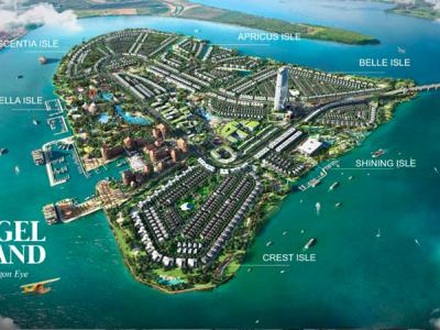 Sông Tiên Corp Giới thiệu dự án Angela Island Nhơn Phước