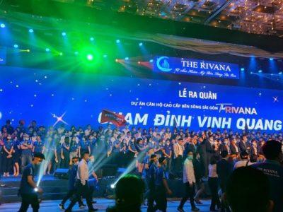 chuyên viên tư vấn dự án The Rivana