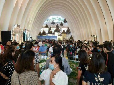 công bố dự án Lavida Residences Vũng Tàu