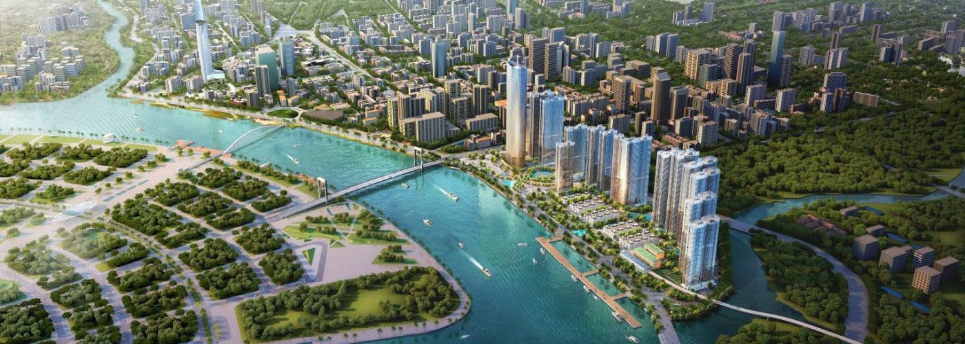 Grand Marina Saigon Quận 1