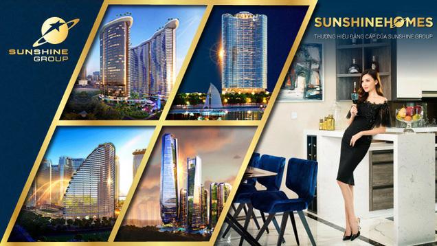 Sunshine Group - Sunshine Homes