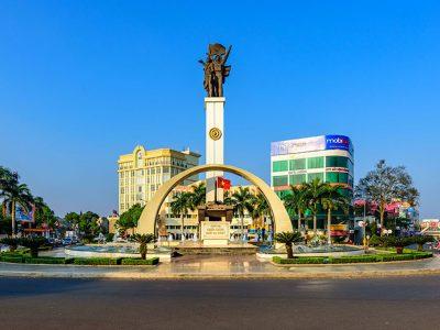 Tân Á Đại Thành đề xuất đầu tư dự án Meyhomes ở Đắc Lắc