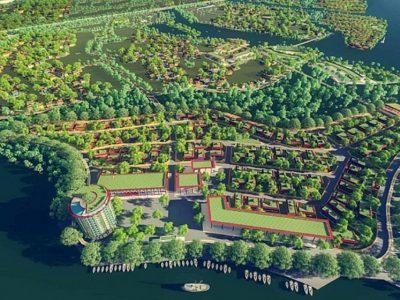 Dự án Diêm Vân, Bình Định
