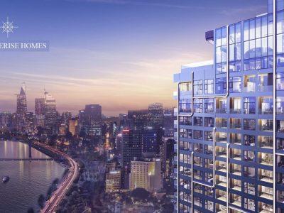 dự án căn hộ Grand Marina Saigon - Bason