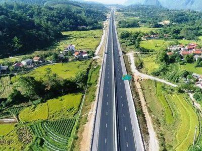 đường cao tốc Tân Phú (Đồng Nai) – Bảo Lộc (Lâm Đồng)