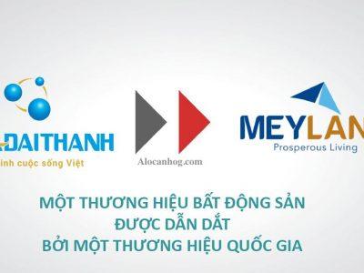 Loạt dự án Meyland - Tân Á Đại Thành