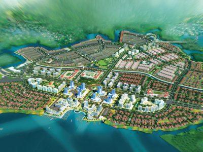 chuyển nhượng dự án aqua city