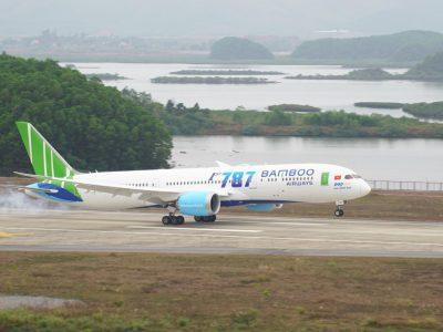 Bamboo Airways đầu tư bất động sản