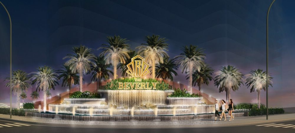 The Beverly – Vinhomes Grand Park