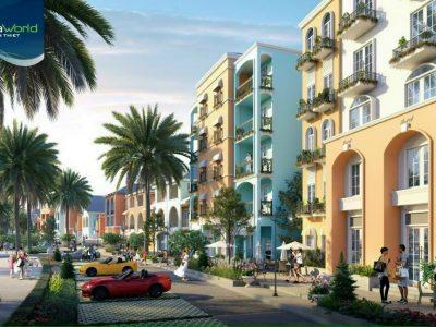 Santa Monica NovaWorld Phan Thiết - NovaLand