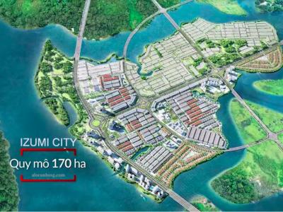 dự án Zumi City Đồng Nai | Chủ đầu tư Nam Long Group