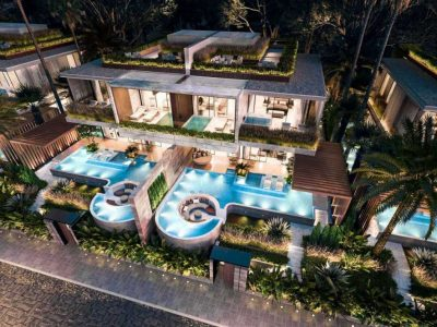 The Villas Vega City Nha Trang