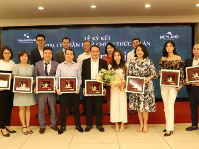 Danh sách đại lý phân phối dự án Meyresort Bãi Lữ, Nghệ An
