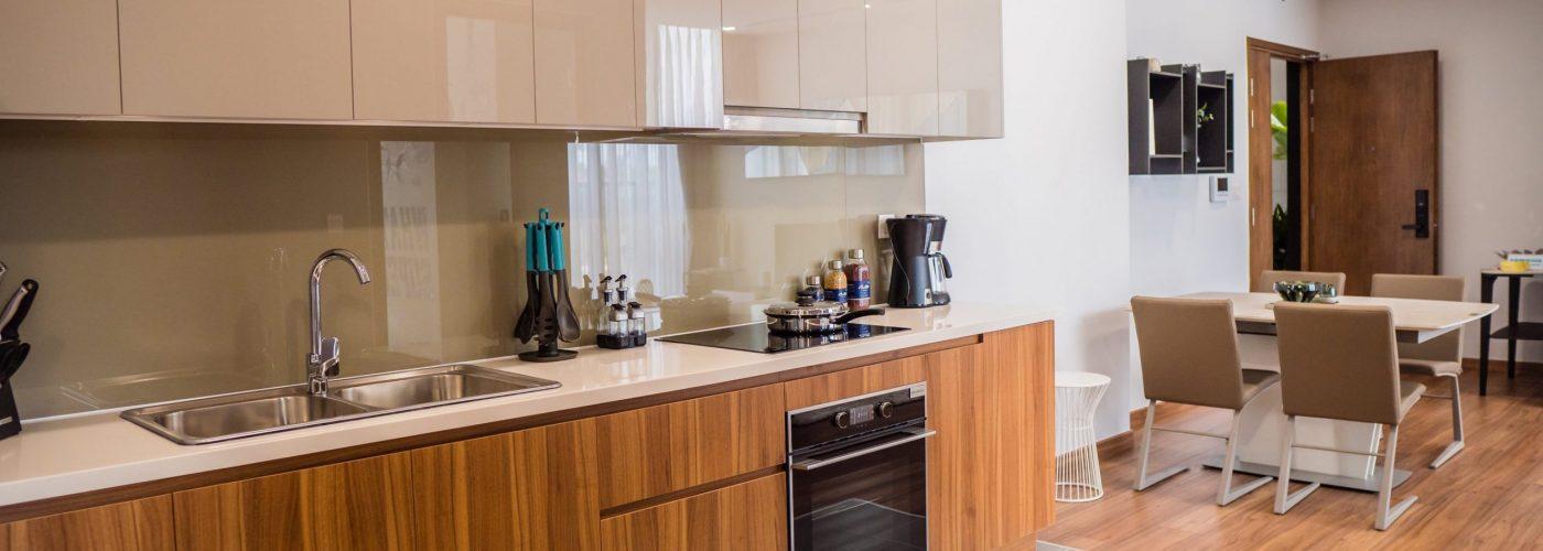 Alocanhosg.com Khám phá thiết kế nội thất căn hộ Eco Green Sài Gòn