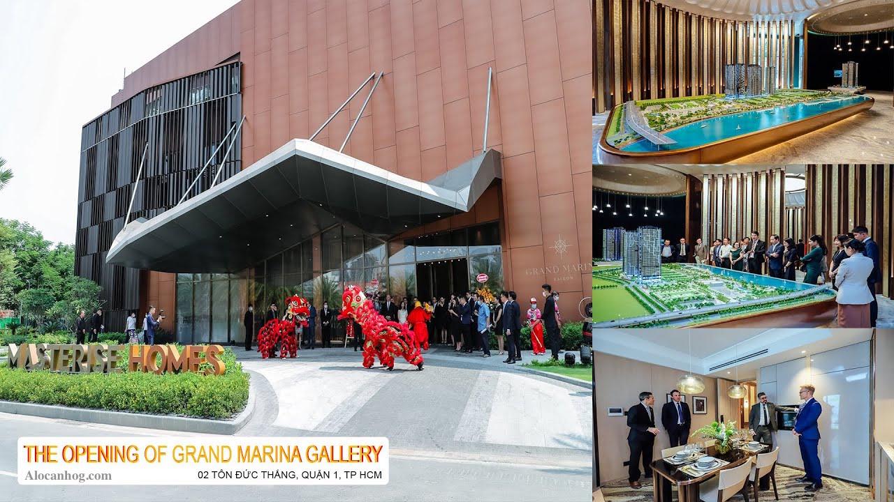 Grand Marina Gallery - Sale Alocanhosg