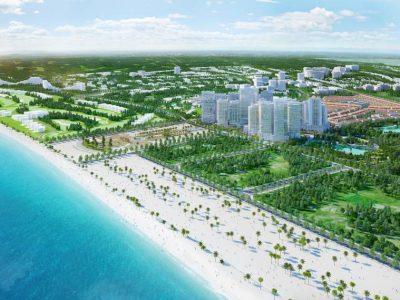 Takashi Ocean Suite - Dự án Nhơn Hội New City Bình Định