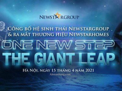 Ra mắt NewstarHomes