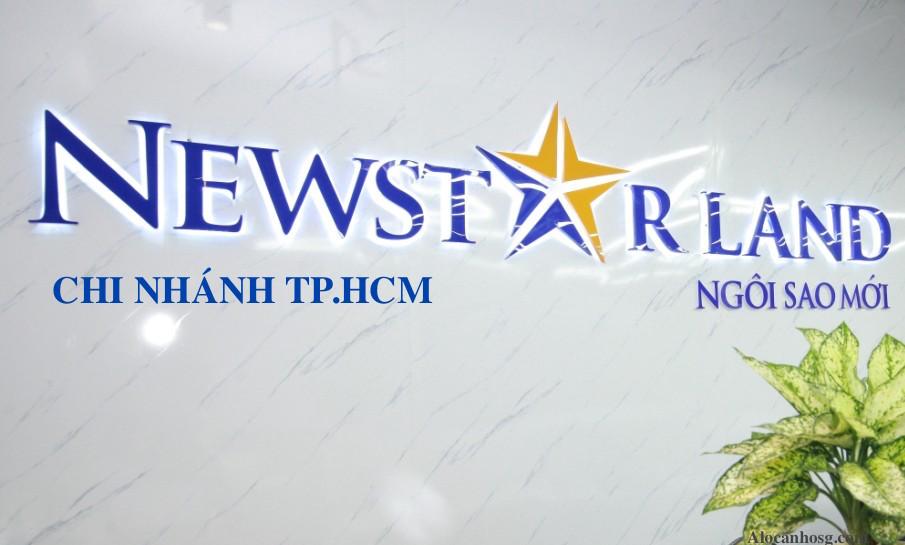 Newstarland  Thành phố Hồ Chí Minh
