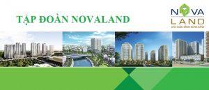 những dự án tỷ đô của novaland
