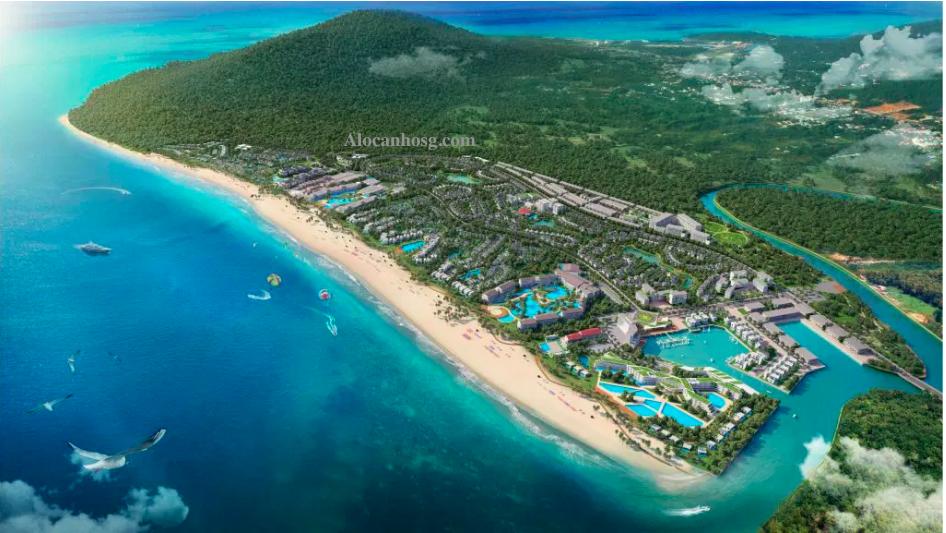 Forest Bay Phú Quốc