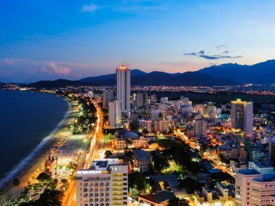 quy hoạch tỉnh Khánh Hòa