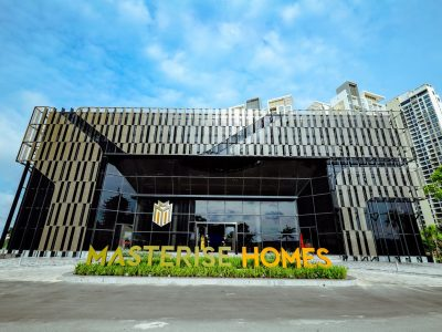 Masterise Group - Masterise Homes