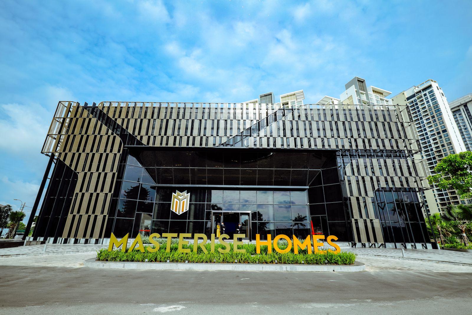 Masterise Group - Masterise Homes