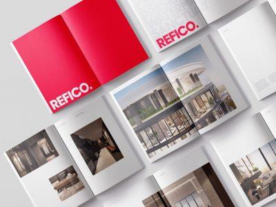 Giới thiệu Refico - Nhà phát triển bất động sản hạng sang